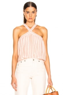 LemLem Nefasi Criss Cross Top