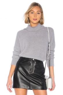 Bella Dahl Turtleneck Sweater