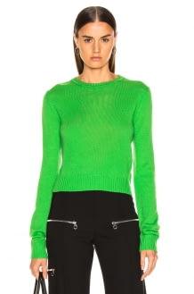 Jil Sander Simple Sweater