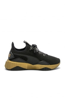 Puma Defy Sparkle Sneaker