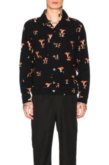 Stussy Mushroom Cord Shirt