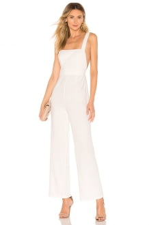 by the way. Genevieve Overall Jumpsuit