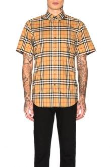 Burberry Jameson Tapered Shirt