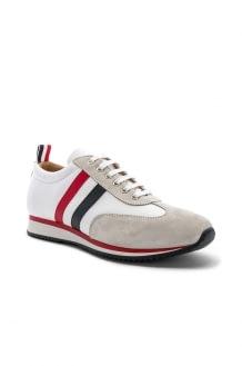 Thom Browne Running Shoe