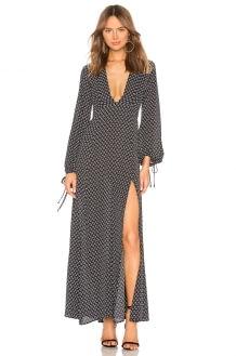 Endless Summer Kris Maxi Dress