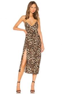 Endless Summer Harper Slip Dress