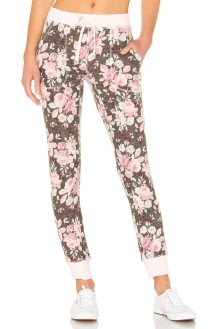 Splendid Crop PJ Pants