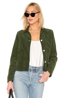 Father's Daughter The Gwen Jacket