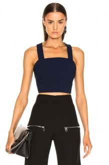 Dion Lee Utility Apron Top