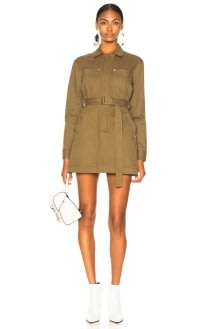 Proenza Schouler PSWL Utility Dress