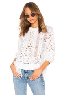 360CASHMERE Tenley Sweater