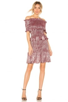 ELLIATT Radiant Dress