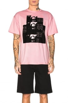 Raf Simons Big Fit Toya Graphic Tee