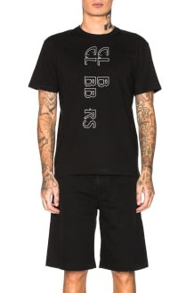 Raf Simons Clubbers Graphic Tee