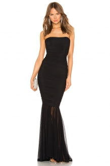 Nookie Ambition Gown