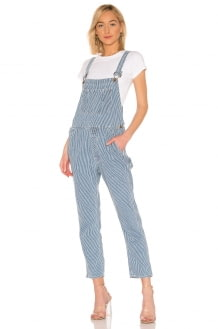 NSF Dolly Long Overalls
