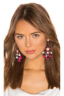 Elizabeth Cole Chandelier Earring