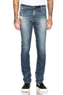 RtA Distressed Jeans