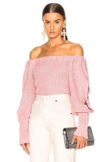 Hellessy Vessel Sweater