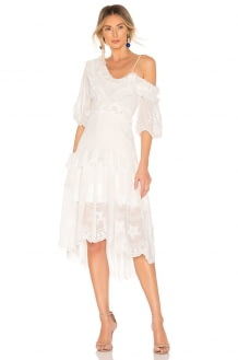 ELLIATT Manor Dress