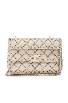 Valentino Spike It Small Shoulder Bag