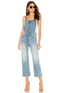 Hudson Jeans Avalon Overalls