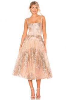 Bronx and Banco Mademoiselle Dress