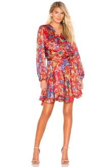 Bronx and Banco Catalina Robe Dress
