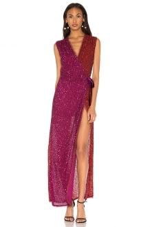 NONchalant Goddess Dress