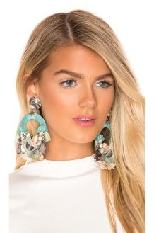 Ranjana Khan Luna Earring