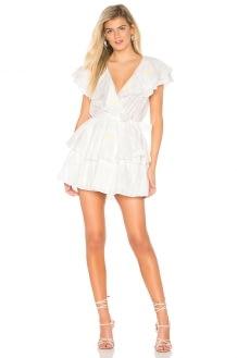 Innika Choo Pi Furlunche Dress