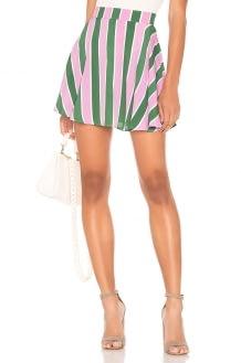 Flynn Skye Mindy Mini Skirt