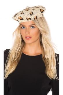 Sensi Studio Classic Beret Hat