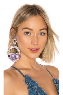 Ranjana Khan Ayla Earrings