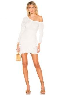 MAJORELLE Deborah Mini Dress