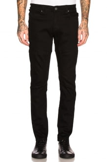 Crysp Denim Rockwell Jean