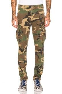 Amiri Stack Cargo Pants