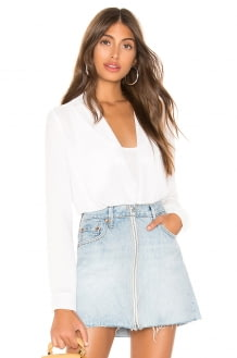 Bailey 44 Breakwater Georgette Top