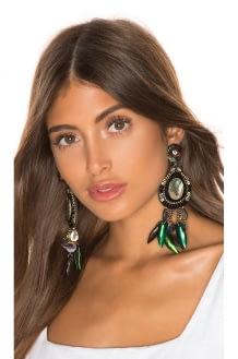 Ranjana Khan Stella Earring