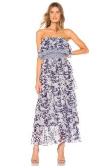 MISA Los Angeles Nadia Dress
