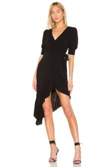 MAJORELLE Delilah Midi Dress