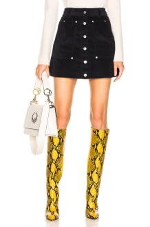 Proenza Schouler PSWL Corduroy Skirt