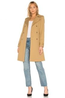 A.P.C. Alexis Trench Coat