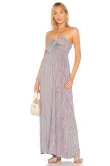 MAJORELLE Vienna Maxi Dress