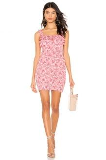 Endless Summer Mia Mini Dress