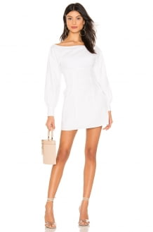 Lovers + Friends Frenchie Mini Dress