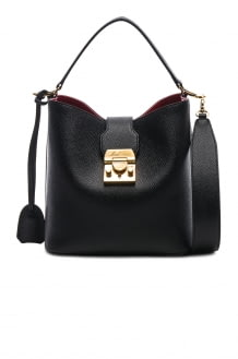 Mark Cross Murphy Small Bucket Bag