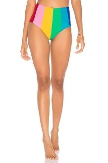 Paper London Sunshine Bikini Bottom