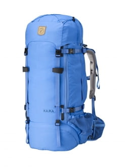 FJALLRAVEN Fjallraven Kajka 65 UN Blue Advanced Trekking Backpack