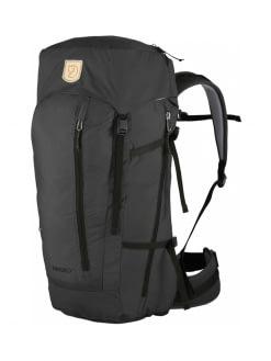 FJALLRAVEN Fjallraven Abisko Hike 35 Stone Grey Trekking Backpack